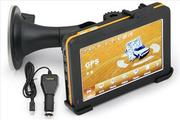 GPS автонавигаторы