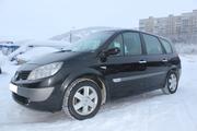 Продам Renault Grand Scenic,  2004,  1, 5 dCi