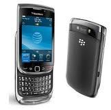 BlackBerry Torch 9800 Quadband 3G HSDPA GPS Unlocked Phone (SIM Free)