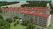 Продам квартиру на берегу моря в г. Севастополе не дорого