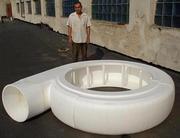 Производство и поставка литейного оборудования точного литья под Заказ