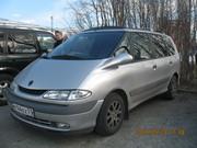 Renault Espace 2.0 – 1998 г.в.