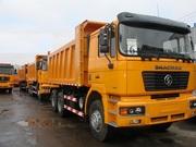 Самосвалы Shacman Шакман   Шанкси ,  SHAANXI в Омске ,  6х4 25 тонн ,  2250000 руб...
