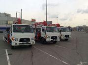Аренда манипуляторов Hyundai в Мурманске