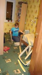 сборщик мебели - представитель в твоем районе