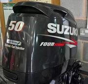 Лодочный мотор Suzuki DF50