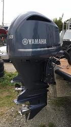 Лодочный мотор Yamaha F250DET