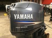 Лодочный мотор Yamaha F60