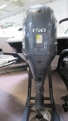Мотор Yamaha F150DET
