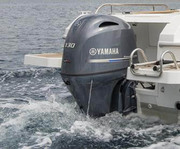 Лодочный мотор Yamaha F130AET