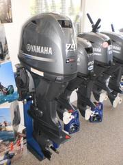 Лодочный мотор Yamaha F70