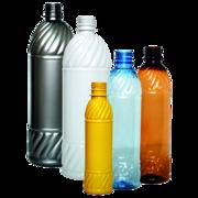Одноразовые пластиковые бутылки