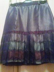 продам  парадную  юбку