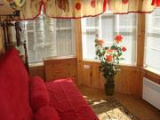 Загородный дом и русская баня для отдыха