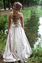 свадебное платье Коллекция Папилио