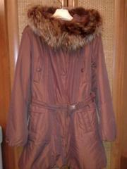 Продам п/пальто 46-48