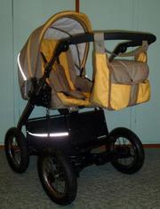 Продаётся детская коляска прогулочная SPRINT
