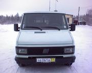 Продам микроавтобус Fiat Tolento